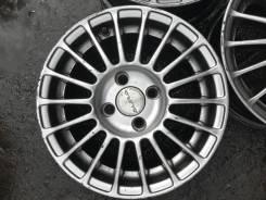 Литые диски 14 5,5J ET37 Кик Турнео КС-322 в наличии 3шт