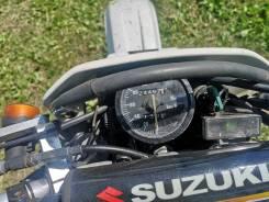 Suzuki DR 250, 1991