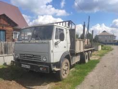 КамАЗ 53212, 1989