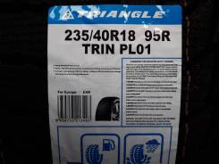 Triangle Group PL01, 235/40 R18