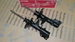 Передние газомасляные амортизаторы KYB Nissan Serena 23 / Largo W30