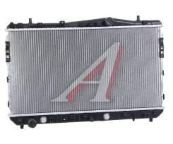 Радиатор охл. для а/м Chevrolet Lacetti (04-) 1.6/1.8 Chevrolet, Daewoo