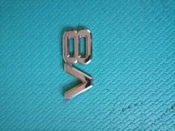 Эмблема V8