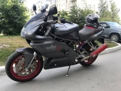 Ducati 900SS, 2003
