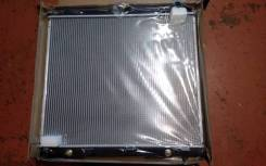 Радиатор охлаждения для Nissan Xterra