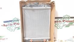 Радиатор Toyota DUET / Daihatsu Storia / Sirion 98-04