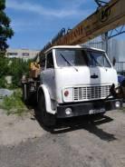 Ивановец КС-357741ШМАЗ533, 1991