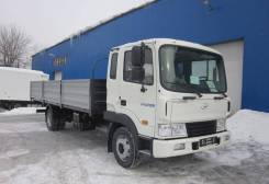 Hyundai HD120, 2019