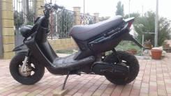 Yamaha BWS 50, 2004