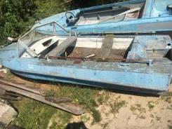 Продам лодку Обь-м