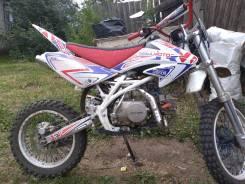 Regulmoto Five 125 обмен на мотоцикл другой марке Recer, lifan 200 кубовые с моей доплатой, 2020