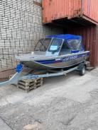 Продам лодку русбот 47