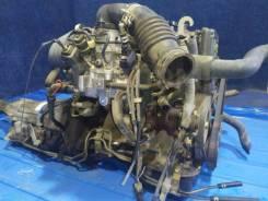 Двигатель Toyota Cresta 1990 SX80 4S-FI [200626]