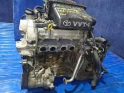 Двигатель Toyota Vitz 2005 SCP90 2SZ-FE [202219]