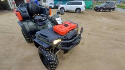 Polaris Sportsman Touring 570, 2016