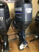 Продам лодочный мотор Yamaha60 4х тактный 2012г без пробега по России.