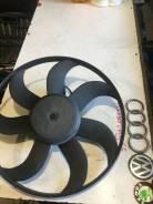 Вентилятор радиатора Фольксваген поло 9N