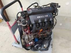 Двигатель Honda L13A Fit GD1 GD2 Jazz GD1 Fit Aria GD6 GD7