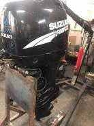 Подвесной лодочный мотор Suzuki 115 л. с