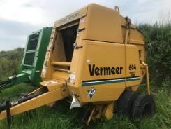 Пресс-подборщик Vermeer