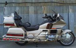Honda Gold Wing, 1998