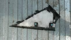 Обшивка стойки задней левой Hyundai Solaris 858501R000RY