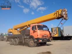 Ивановец КС-45717-1, 2012