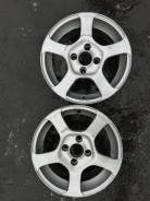 Литые диски 14 MS349
