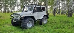 УАЗ-3153, 1997