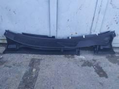 Жабо под дворники на Тойота РАВ-4 кузов ASA40 оригинал