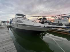 Продам катер Baylianer 2655 в идеальном Техническом состоянии