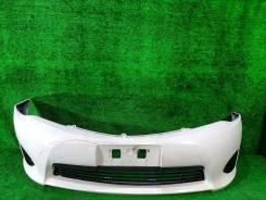Бампер Toyota Corolla AXIO, NZE161 [003W0046885], передний
