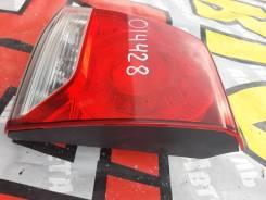 Фонарь задний правый Toyota LC200 Land Cruiser 2012
