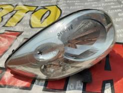 Фара правая Citroen C1 Ситроен 2005-2014