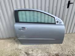 Дверь передняя правая для Opel Astra H купе
