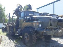 Урал 4320, 2005