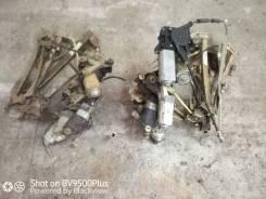 Задние электростеклоподъёмники Ваз 2110-12