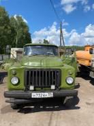 ГАЗ 3302, 1989