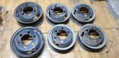 Грузовые диски из Японии R13 R14 Toyoace Duna Atlas