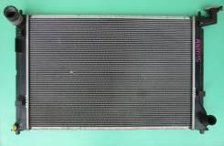 Радиатор охлаждения двигателя Toyota Isis ANM15/ANM10,1Azfse.