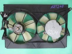 Вентилятор охлаждения радиатора Toyota Premio/Alion, AZT240, 1Azfse
