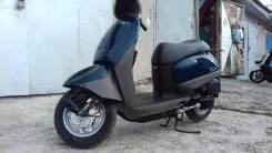 Honda Tact, 2005