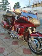 Honda Gold Wing, 1994