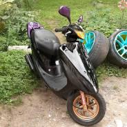 Honda Dio AF35ZX, в разбор.