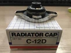 HKT C12D Крышка радиатора 0,9kg/cm2