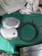 Крышки топливных баков для катера амур