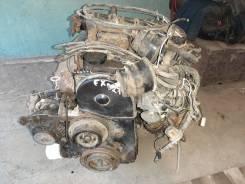 Двигатель G63B Delica P23V
