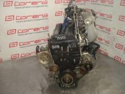 Двигатель Honda B20B для CR-V, Orthia, S-MX, Stepwgn. Гарантия, кредит.