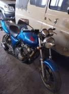 Honda CB 400SF, 2002