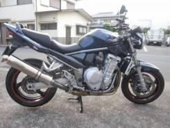 Suzuki Bandit, 2007